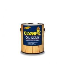 올림픽 프리미엄 오일 스테인 1L