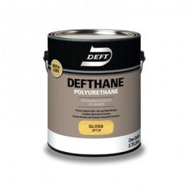 데프탄 폴리우레탄 3.78L- 유광