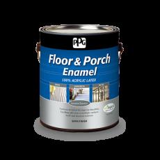 플로어&포치 에나멜 3.78L