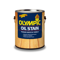올림픽 프리미엄 오일 스테인 3.78L