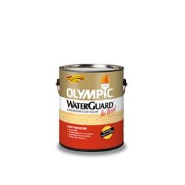올림픽 워터가드 오일 스테인 1L-투명